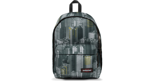 Urban Out Coolblue 59u Eastpak Morgen 23 Voor Of Office Yellow 8tWRdWp