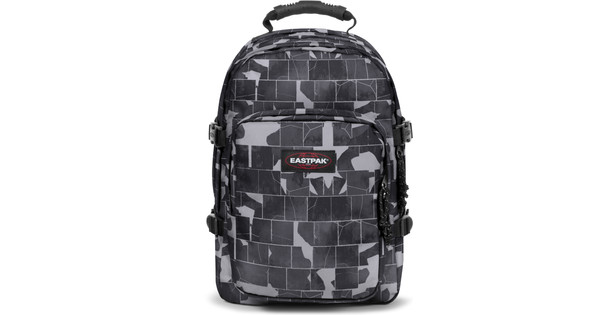 1d53c011f03 Eastpak Provider Cracked Dark - Coolblue - Before 23:59, delivered tomorrow
