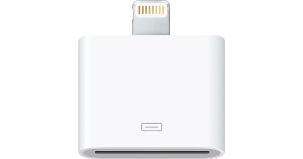 Apple Lightning to 30-pins Adapter