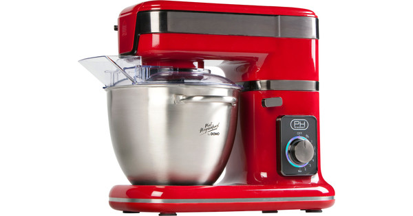 Domo DO9073KR Keukenmachine Rood