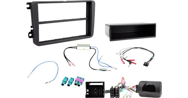 TradeTeam Car Radio Installation Kit Volkswagen Version 2