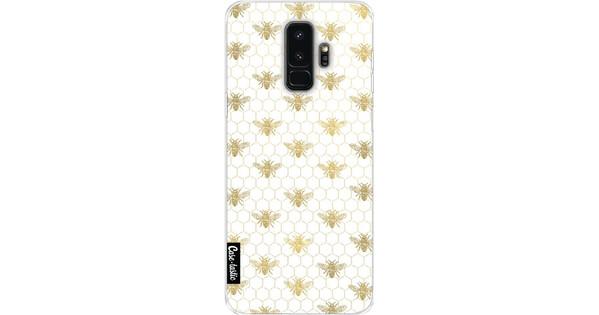 Casetastic Softcover Samsung Galaxy S9 Plus Golden Honey Bee