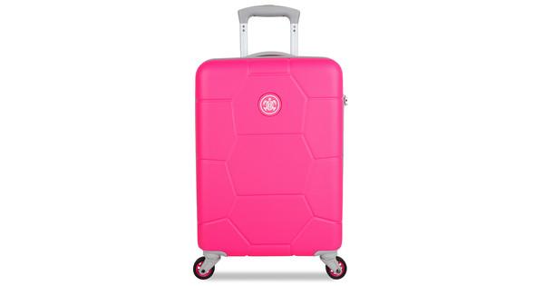 SUITSUIT Caretta Playful Spinner 53cm Hot Pink