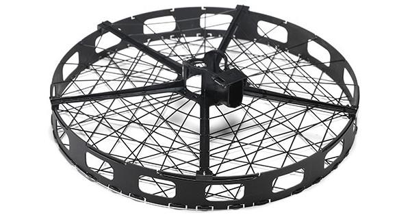 DJI Mavic PRO Propeller Cage