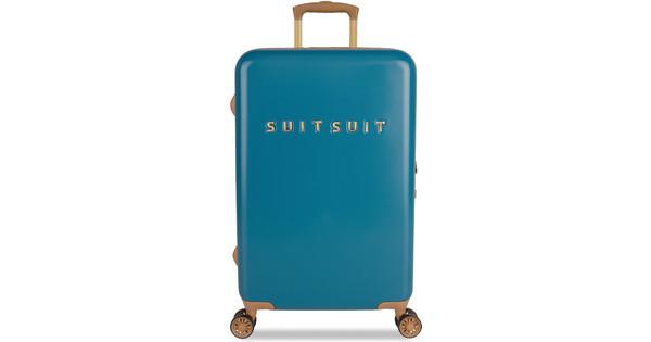 SUITSUIT Fabulous Seventies Spinner 66cm Seaport Blue
