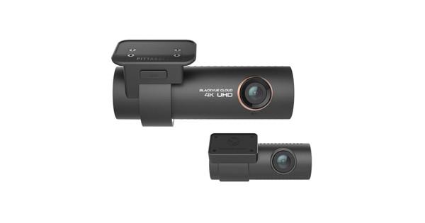 BlackVue DR900S-2CH 4K UHD Cloud Dash Cam 16GB