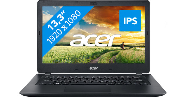 Acer TravelMate P2 TMP238-G2-M-56XY