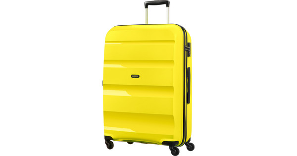 American Tourister Bon Air Spinner 75cm Solar Yellow