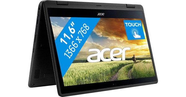 Acer Spin 1 SP111-31-C7TX
