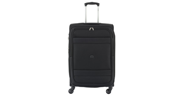 Delsey Indiscrete Expandable Spinner 69cm Black