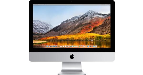 "Apple iMac 21,5"" (2017) 3,4GHz 16/256GB"