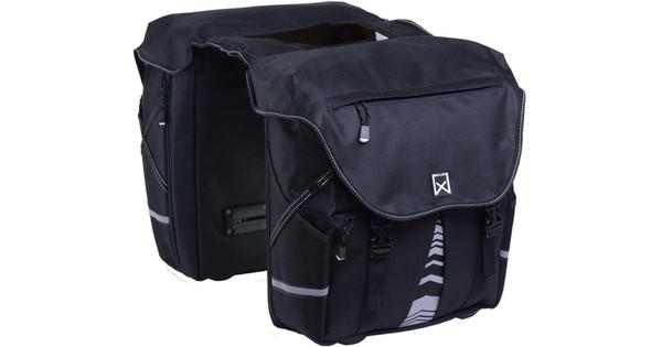 Willex Bike Bag XL 1200 Black