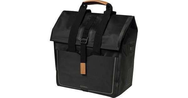 Basil Urban Dry Shopper 20L Matt black