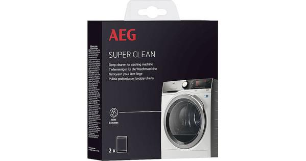AEG A6WMR101 wasmachinereiniger