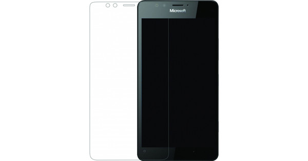 Mobilize Screenprotector Microsoft Lumia 950 XL Duo Pack