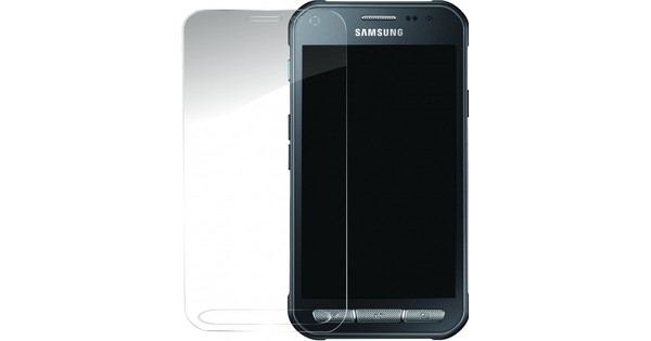 info for d7215 5373a Mobilize Screen Protector Samsung Galaxy Xcover 3 Glass
