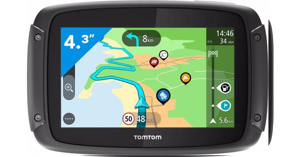 TomTom Rider 420 Europe