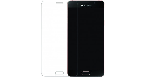 Mobilize Screenprotector Samsung Galaxy A3 Duo pack
