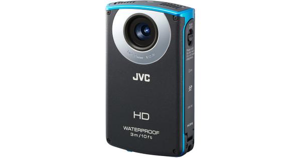 JVC Picsio GC-WP10