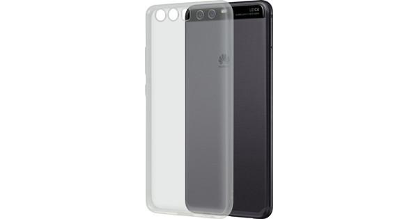Azuri TPU Ultra Thin Huawei P10 Back Cover Transparent