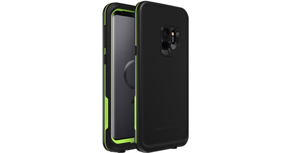 Lifeproof Fre Samsung Galaxy S9 Full Body Black