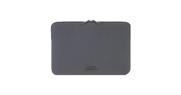 Tucano Elements Sleeve Macbook Pro 13 Grijs Coolblue Voor 23 59u Morgen In Huis