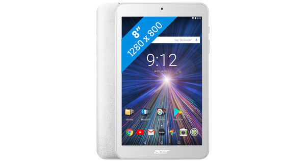 Acer Iconia One 8 B1-870