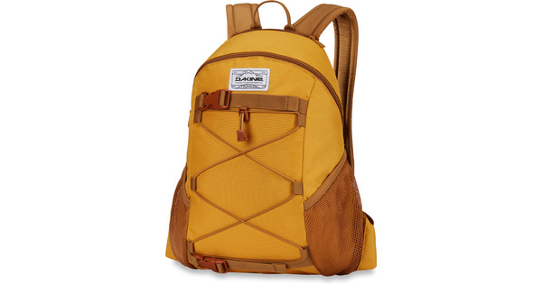 5bb6317945f Dakine Wonder 15L Mineral Yellow - Coolblue - Before 23:59, delivered  tomorrow