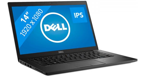 Dell Latitude 7490 J7C10