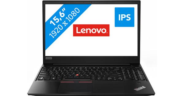 Lenovo Thinkpad E580 i5-8gb-256ssd-1tbhdd