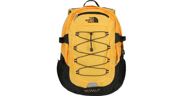 The North Face Borealis Classic TNF Yellow/TNF Black