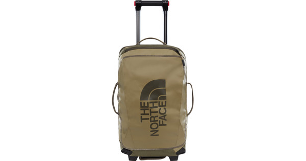 The North Face Rolling Thunder 22 New Taupe Green / Tumbleweed