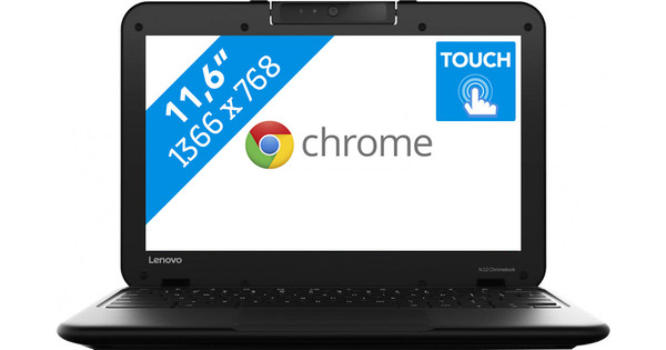 Lenovo N23 Chromebook 80YS0044NH