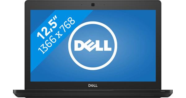 Dell Latitude 5290 THDX6