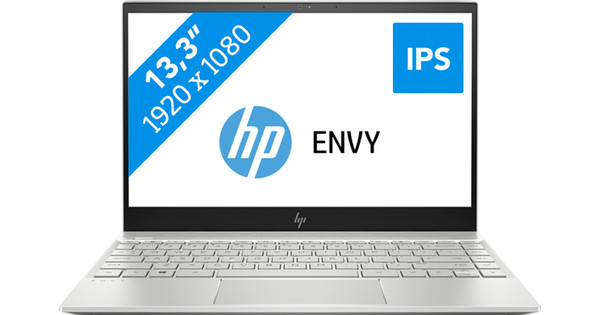 HP ENVY 13-ah0810nd