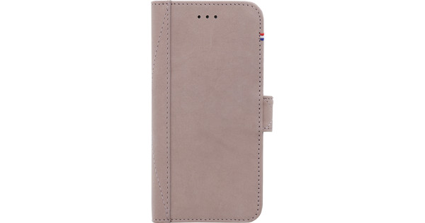 new product fd3dd 508c6 Decoded Leather 2-in-1 Wallet Case Apple iPhone 6/6s/7/8 Rose Gold