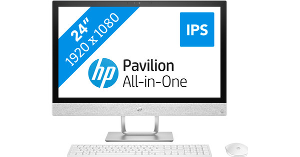 HP Pavilion All-In-One 24-r193nd