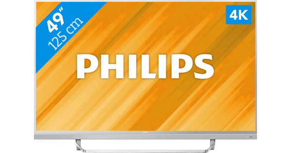 Philips 49PUS6482 - Ambilight