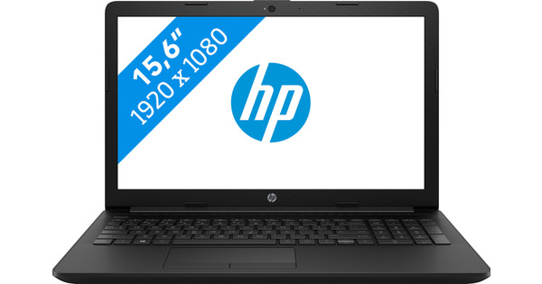 HP 15-db0930nd Basislaptop