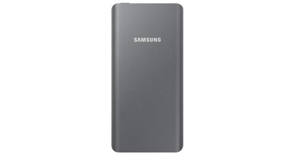 Samsung Battery Pack 10,000mAh Gray