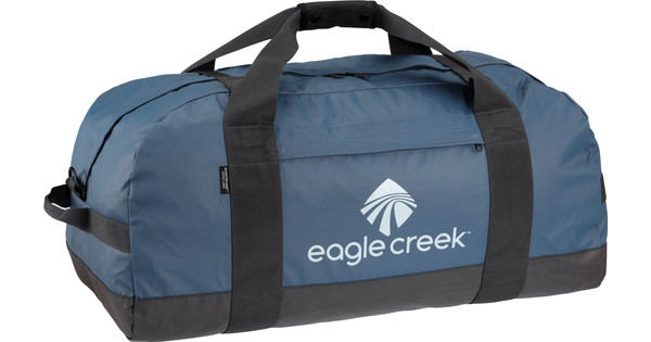 Eagle Creek No Matter What Duffel L Slate Blue