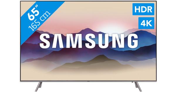 Samsung QE65Q6F (2018) - QLED