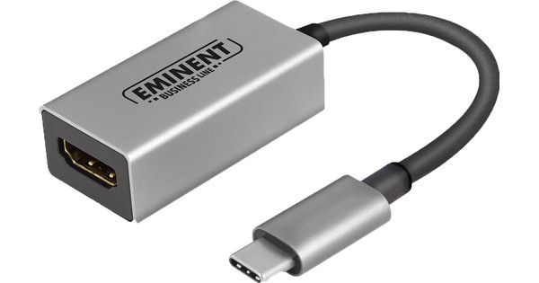 Eminent USB-C to HDMI Cable Converter