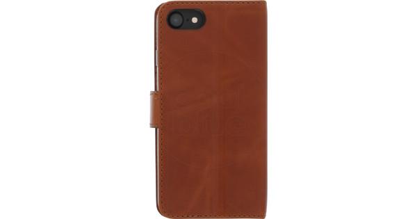 Valenta Booklet Premium Apple iPhone 7/8 Book Case Brown