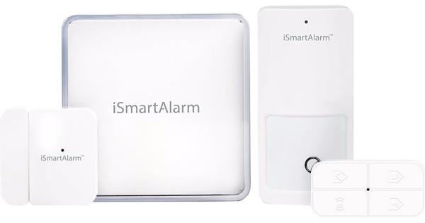 iSmartAlarm Starter Kit ISA1G