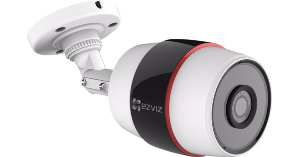 Ezviz By Hikvision C3S Outdoor Wifi