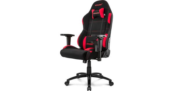 Ex Red Chair Black Core Wide AkracingGaming qpGzMSVU