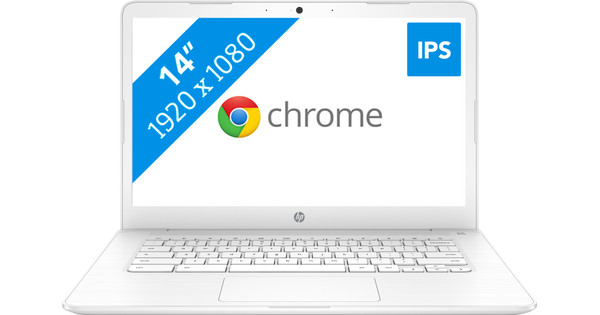 HP Chromebook 14-ca030nd