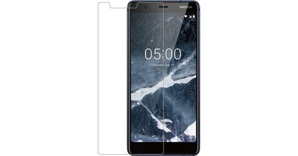 Azuri Tempered Glass Nokia 5.1 Screen Protector Glass