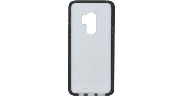 Tech21 Check Samsung Galaxy S9 Plus Back Cover Black